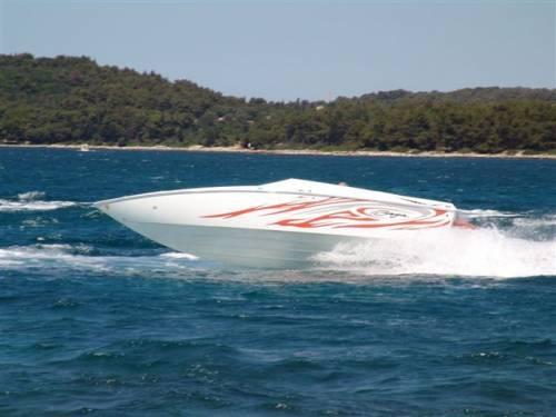 Yachts | Baja 26 | International Yacht Charter | Waypoint | Croatia